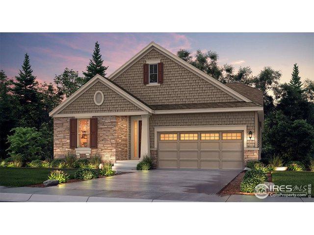 2382 Provenance St, Longmont, CO 80504 (MLS #874139) :: 8z Real Estate