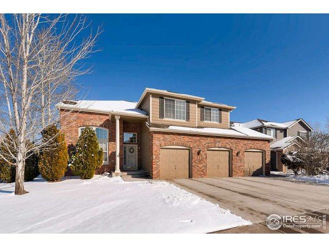 2980 E 135th Ln, Thornton, CO 80241 (MLS #874148) :: 8z Real Estate