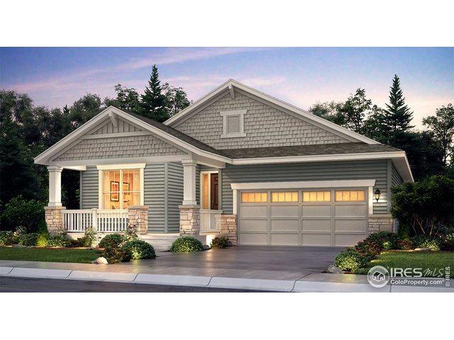 2378 Provenance St, Longmont, CO 80504 (MLS #874149) :: 8z Real Estate