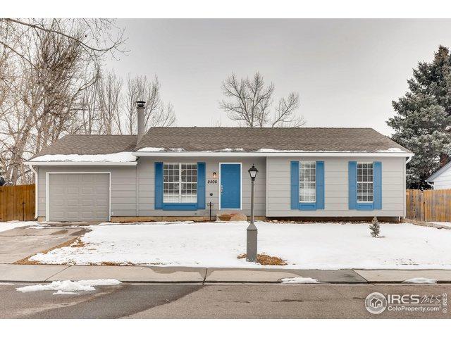 2406 Dodd Ln, Longmont, CO 80501 (MLS #874150) :: 8z Real Estate