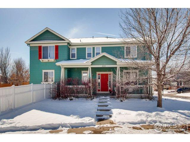 4301 San Marco Dr, Longmont, CO 80503 (MLS #874154) :: 8z Real Estate