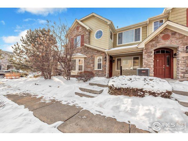 11211 Osage Cir B, Northglenn, CO 80234 (MLS #874162) :: 8z Real Estate