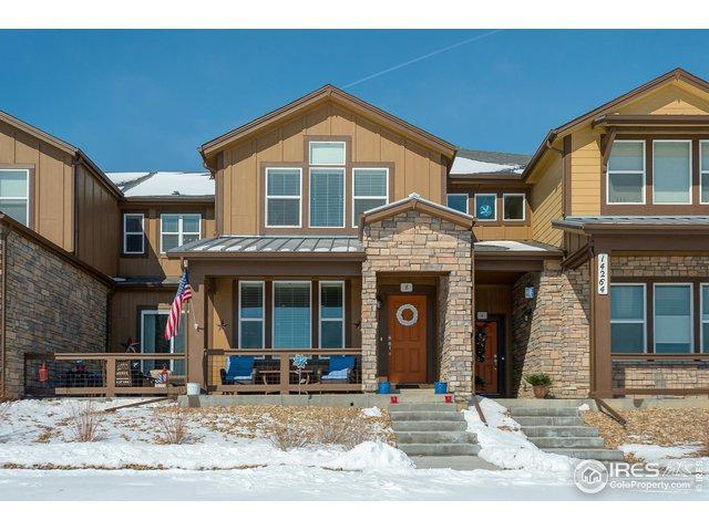 14264 W 88th Dr B, Arvada, CO 80005 (MLS #874163) :: 8z Real Estate