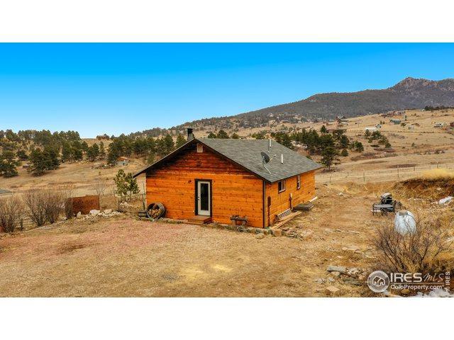 258 Lakeview Dr, Drake, CO 80515 (MLS #874166) :: 8z Real Estate