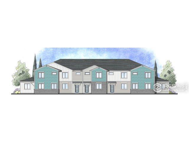 606 Stonebridge Dr, Longmont, CO 80503 (MLS #874178) :: 8z Real Estate