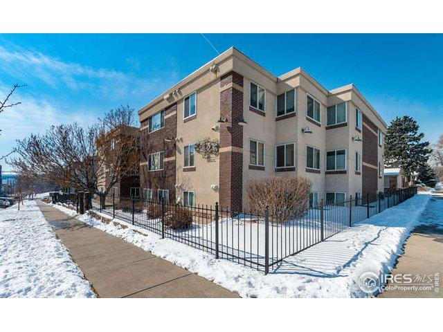 2345 Clay St #4, Denver, CO 80211 (MLS #874193) :: Downtown Real Estate Partners