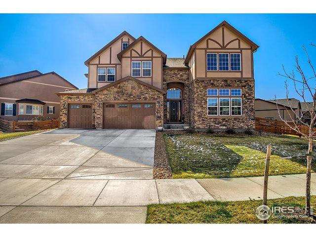 32 Sunshine Cir, Erie, CO 80516 (MLS #874194) :: 8z Real Estate