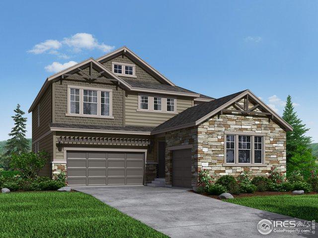 2894 Echo Lake Dr, Loveland, CO 80538 (MLS #874197) :: Downtown Real Estate Partners