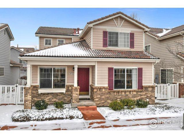 4725 Pasadena Way, Broomfield, CO 80023 (MLS #874200) :: 8z Real Estate