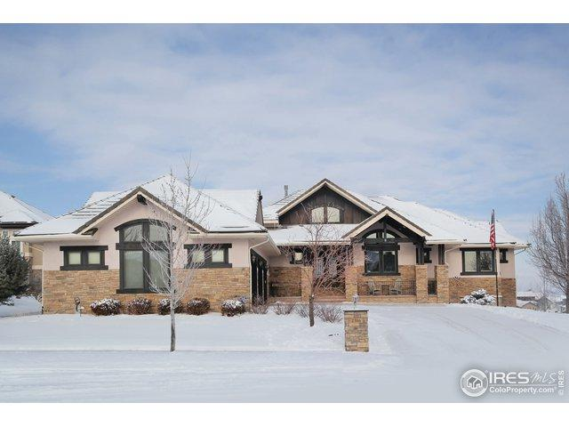 2316 Links Pl, Erie, CO 80516 (MLS #874224) :: J2 Real Estate Group at Remax Alliance