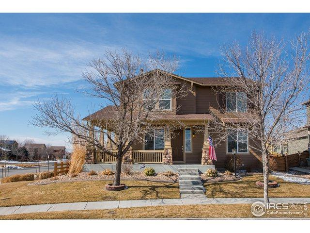 10139 Southlawn Cir, Commerce City, CO 80022 (MLS #874227) :: Downtown Real Estate Partners