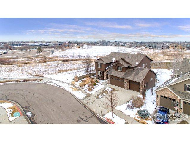 5714 Rock Dove Dr, Fort Collins, CO 80528 (MLS #874235) :: J2 Real Estate Group at Remax Alliance