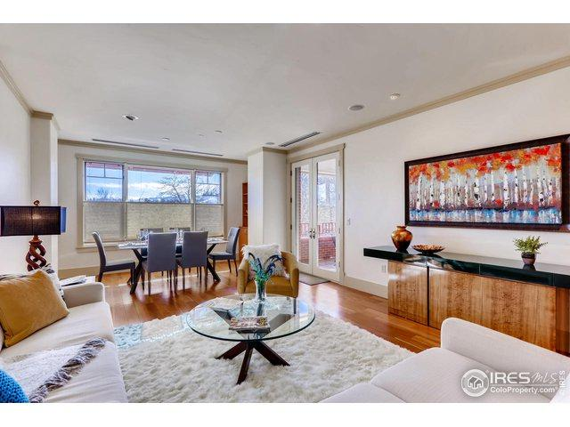 1301 Canyon Blvd #202, Boulder, CO 80302 (MLS #874253) :: Colorado Home Finder Realty