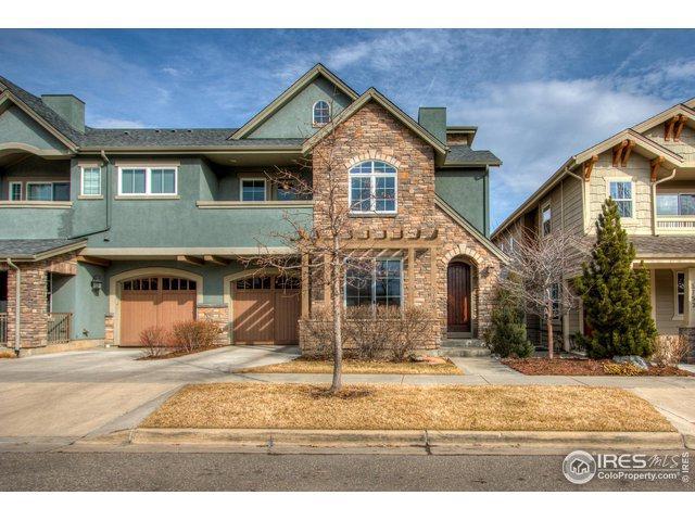 3766 Ridgeway St, Boulder, CO 80301 (MLS #874267) :: Sarah Tyler Homes
