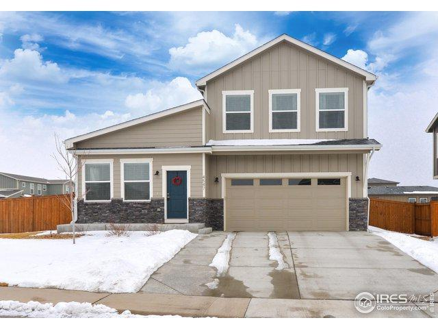 4547 Ketchum Dr, Wellington, CO 80549 (MLS #874268) :: 8z Real Estate