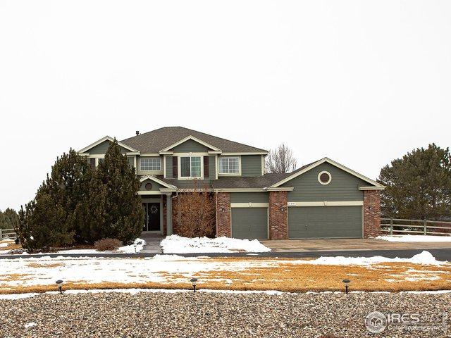 8891 Longs Peak Cir, Windsor, CO 80550 (MLS #874277) :: Downtown Real Estate Partners