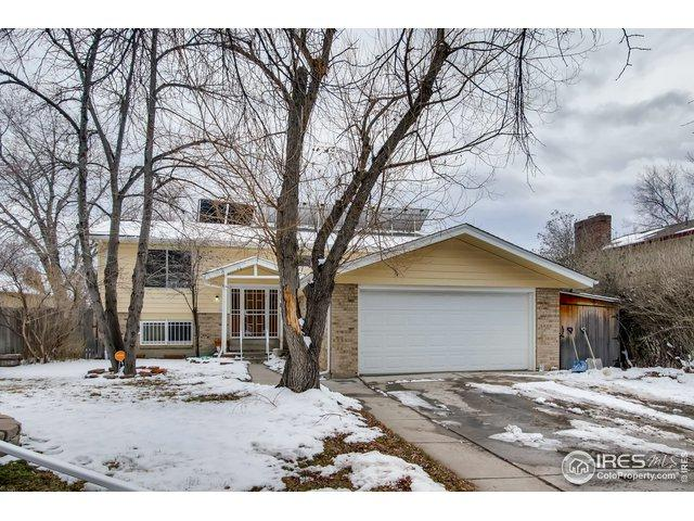 12630 W 66th Cir, Arvada, CO 80004 (MLS #874300) :: 8z Real Estate