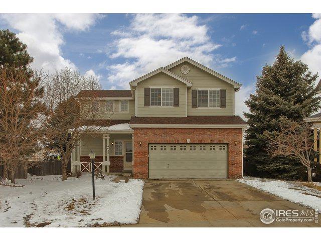 6030 Ulysses Ave, Firestone, CO 80504 (MLS #874306) :: 8z Real Estate