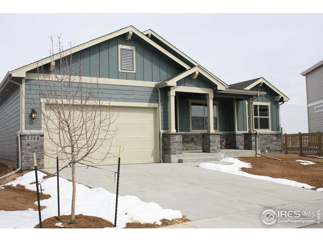 7148 Brookvalley Ct, Timnath, CO 80547 (MLS #874309) :: Kittle Real Estate