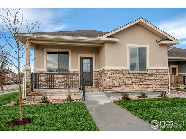 803 Birdie Dr, Berthoud, CO 80513 (MLS #874317) :: 8z Real Estate