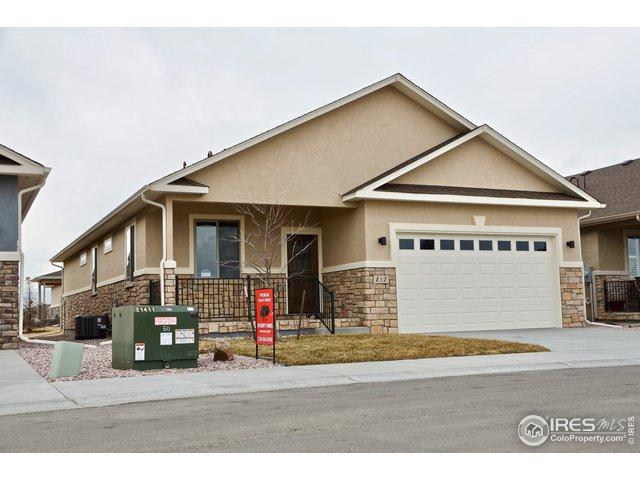 813 Birdie Dr, Berthoud, CO 80513 (MLS #874320) :: 8z Real Estate
