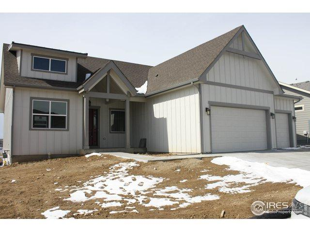 5526 Maidenhead Dr, Windsor, CO 80550 (MLS #874329) :: Kittle Real Estate