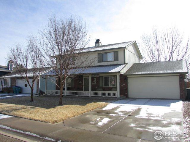 925 Nantucket St, Windsor, CO 80550 (MLS #874352) :: 8z Real Estate