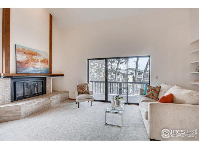 501 Manhattan Dr #201, Boulder, CO 80303 (MLS #874365) :: Colorado Home Finder Realty
