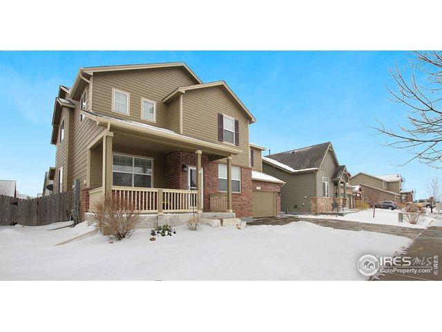 6305 Maverick Ave, Timnath, CO 80547 (MLS #874366) :: 8z Real Estate