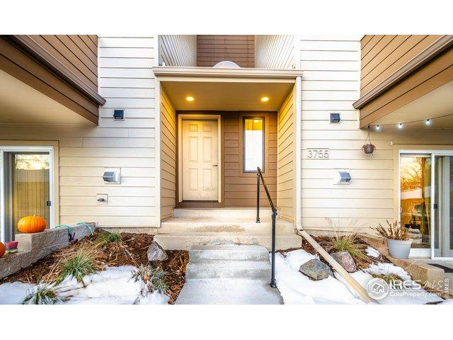 3755 Birchwood Dr #47, Boulder, CO 80304 (MLS #874380) :: Downtown Real Estate Partners