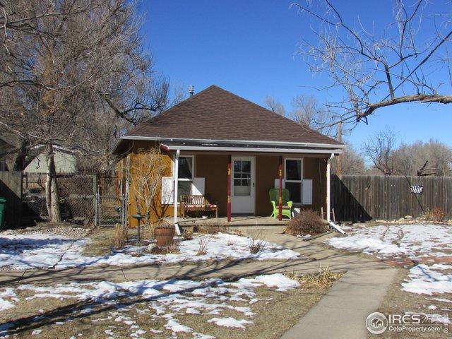 429 N Meldrum St, Fort Collins, CO 80521 (MLS #874383) :: Sarah Tyler Homes