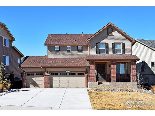 2260 Stonefish Dr, Windsor, CO 80550 (MLS #874384) :: Kittle Real Estate
