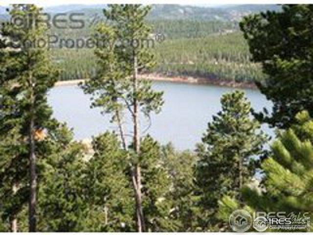 1190 Osage Trl, Red Feather Lakes, CO 80545 (MLS #874388) :: 8z Real Estate
