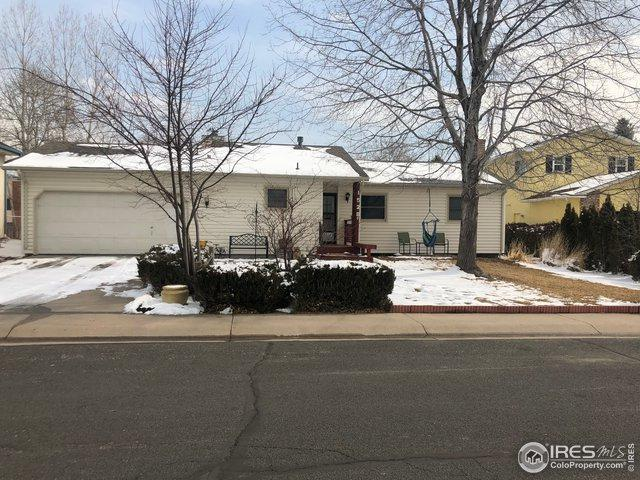 1528 44th Ave Ct, Greeley, CO 80634 (MLS #874403) :: 8z Real Estate