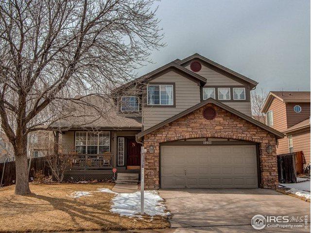 5236 E 130th Cir, Thornton, CO 80241 (MLS #874404) :: Kittle Real Estate