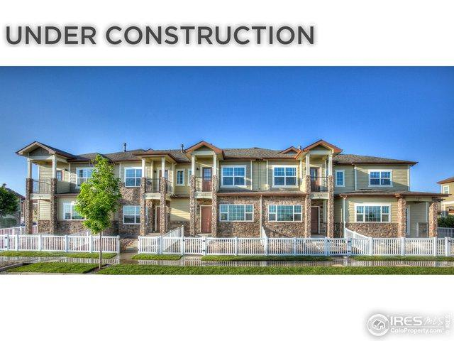 4902 Northern Lights Dr B, Fort Collins, CO 80528 (#874406) :: My Home Team