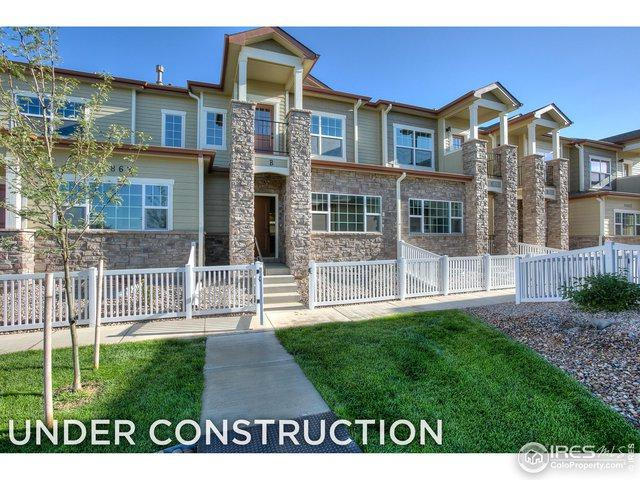 4902 Northern Lights Dr D, Fort Collins, CO 80528 (#874408) :: My Home Team