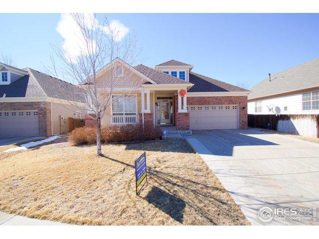 12254 Adams St, Thornton, CO 80241 (MLS #874417) :: 8z Real Estate