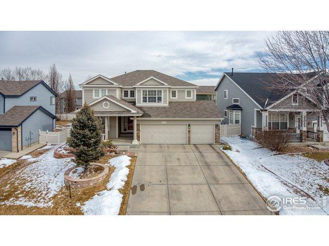 10212 Falcon St, Firestone, CO 80504 (MLS #874432) :: 8z Real Estate