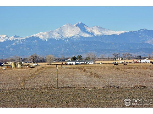 0 County Road 17 And County 34, Mead, CO 80651 (MLS #874437) :: Kittle Real Estate