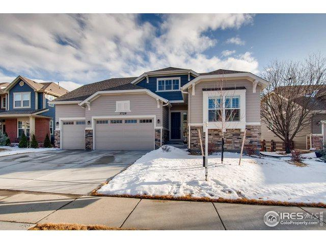 3726 Roberts St, Mead, CO 80542 (MLS #874438) :: Kittle Real Estate