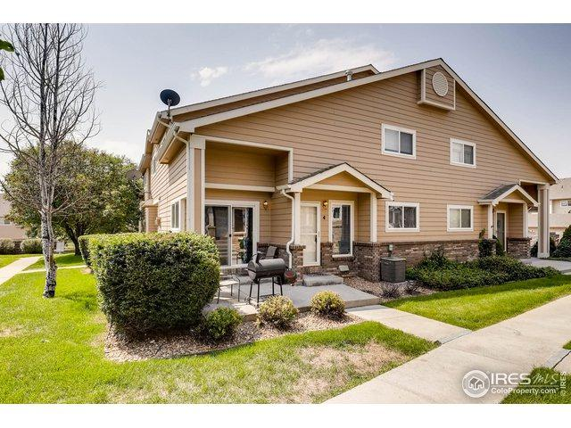 1601 Great Western Dr #4, Longmont, CO 80501 (MLS #874453) :: 8z Real Estate