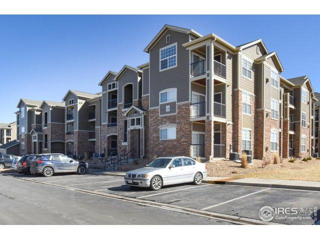 3045 Blue Sky Cir #306, Erie, CO 80516 (MLS #874475) :: Bliss Realty Group