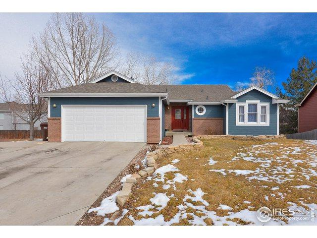 5936 Colby St, Fort Collins, CO 80525 (MLS #874481) :: 8z Real Estate