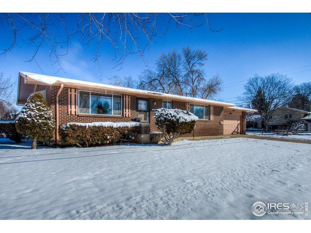 3300 N Colorado Ave, Loveland, CO 80538 (MLS #874488) :: 8z Real Estate