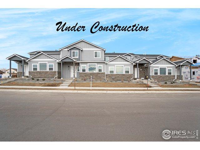 298 E Chestnut St #3, Windsor, CO 80550 (MLS #874492) :: 8z Real Estate