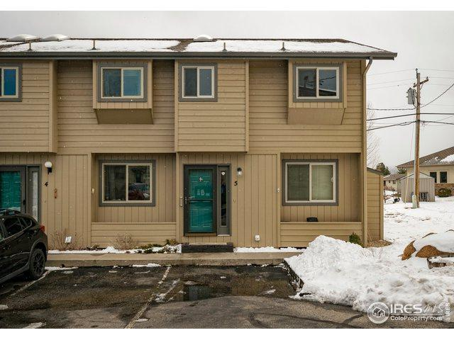 514 Grand Estates Dr #5, Estes Park, CO 80517 (MLS #874495) :: Sarah Tyler Homes