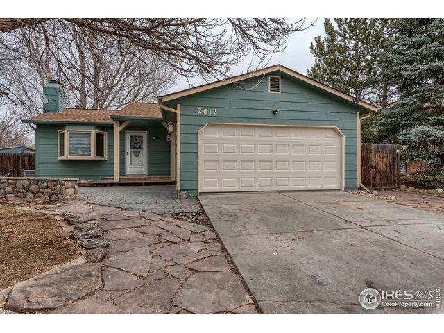 2612 Wapiti Rd, Fort Collins, CO 80525 (MLS #874505) :: Bliss Realty Group