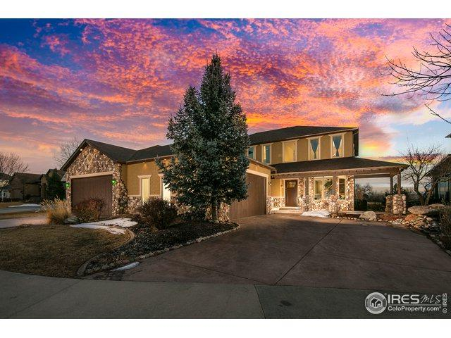 309 Habitat Bay, Windsor, CO 80550 (MLS #874514) :: 8z Real Estate