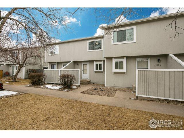 1900 Ross Ct B, Fort Collins, CO 80526 (MLS #874516) :: Downtown Real Estate Partners